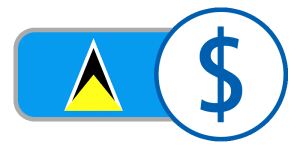$ foreign currency online east caribbean dollar online blue yellow