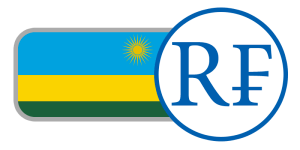 buy currency online flag rwanda franc blue sun yellow green